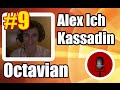 [FREE MIC #9] Alex Ich Kassadin ft.Sneaky & Aphromoo | cast by Octavian | NA SoloQ patch 5.2