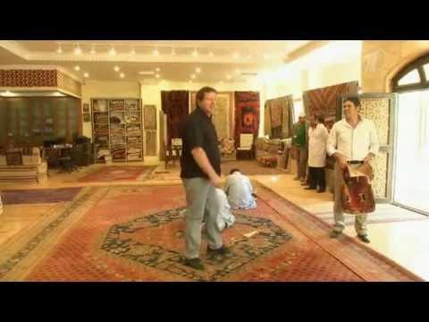 12. Хочу знать - Турция - Реставрация ковров