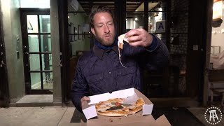 Barstool Pizza Review - Gnocco
