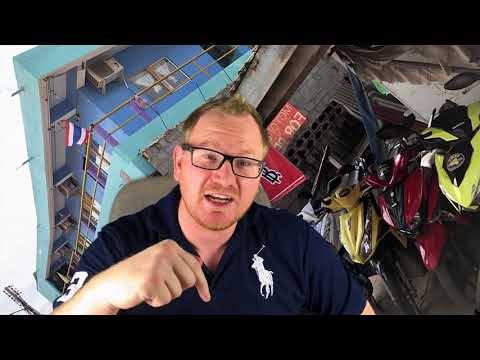 Top 10 Thailand scams – I got scammed in Pattaya…. What to look out for…