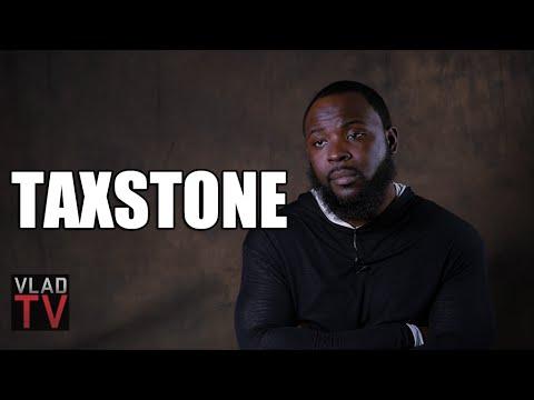 """Taxstone Calls 2Pac & Cam'ron """"Rats"""""""