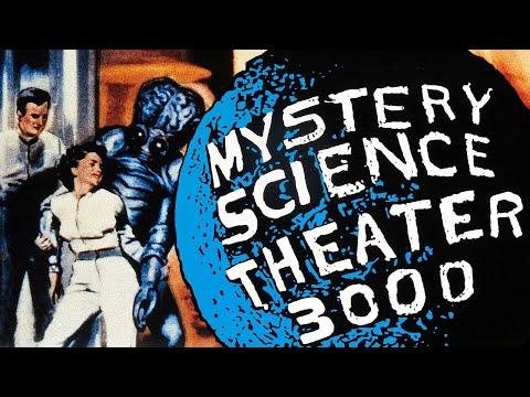 Mystery Science Theater 3000: The Movie 1996, USA