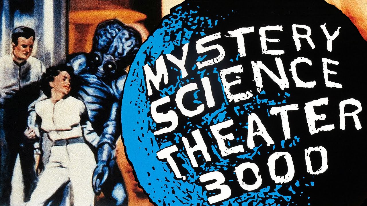 mystery science theater 3000 film