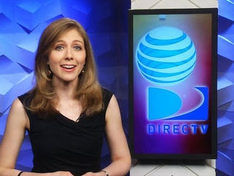 CNET Update - AT&T dishes details on DirecTV deal