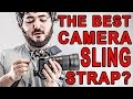 Joby Pro Sling Review - One of the best camera straps
