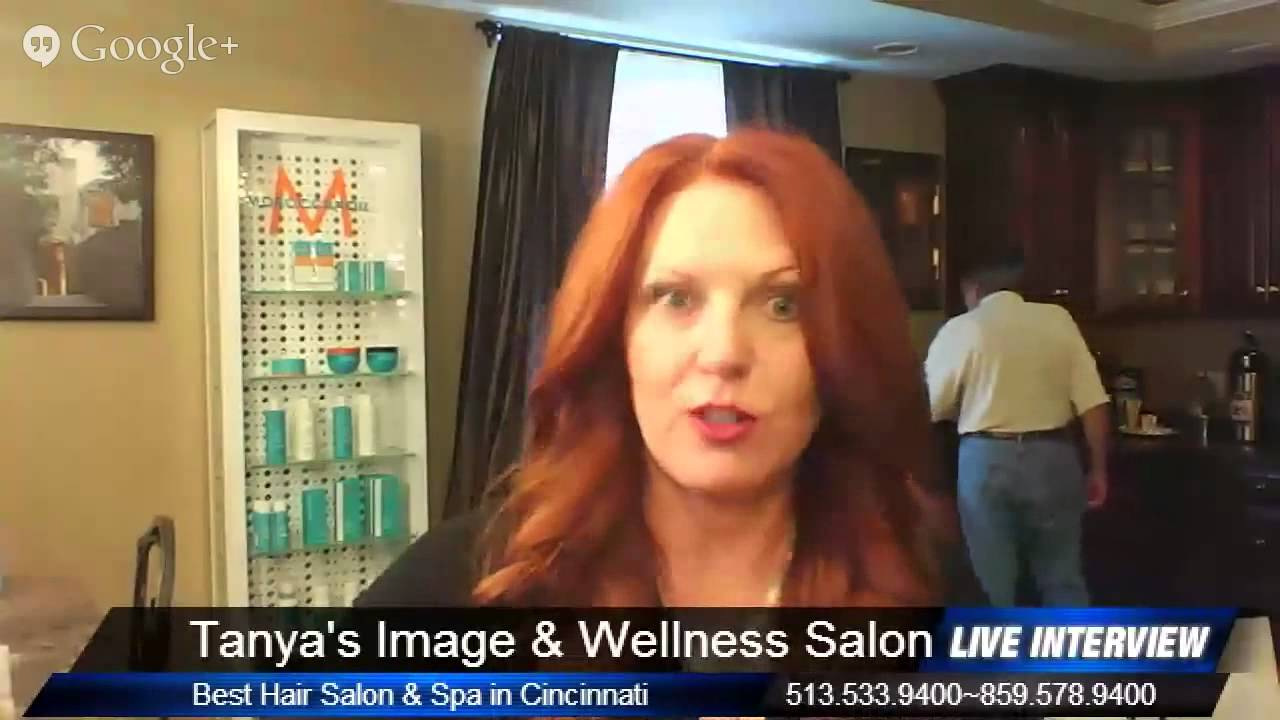 Best hair salon in cincinnati tanya 39 s image wellness - Cincinnati hair salons ...