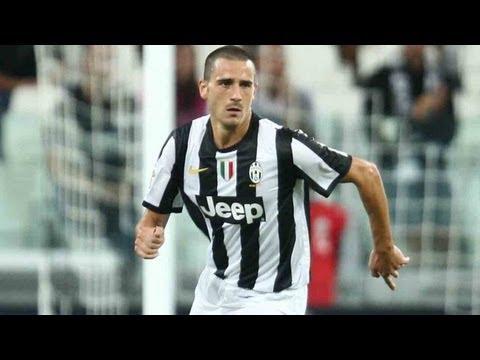 I Campioni d'Italia: Leonardo Bonucci - The Champions: Leonardo Bonucci