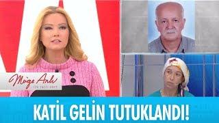 Öldürdüğü eşini ''kayıp'' diye aradı! - Müge Anlı ile Tatlı Sert 21  Aralık 2018
