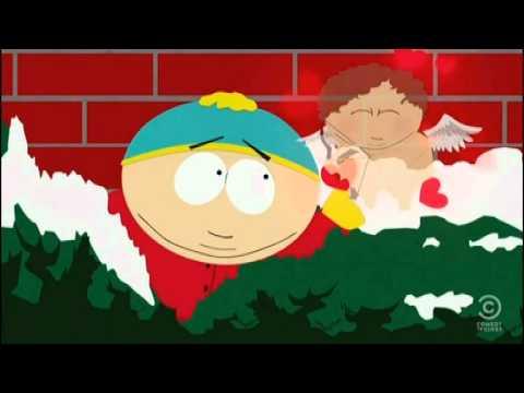South Park - Eric Cartman - I Swear Full Song [HD]