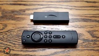 Amazon Fire stick 4k InDepth Review
