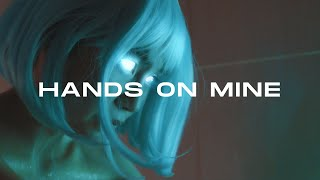 Atsy & Winky Wiryawan - Hands on Mine ( Prince Husein)