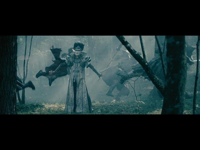 デーモン閣下 『修羅と極楽』MUSIC VIDEO