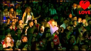 Ева Польна -- Big Love Show 2014 [Official Video]