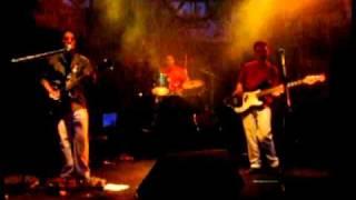 Sátiros - Não Vou Mentir (ao vivo no Órbita) 17.09.10