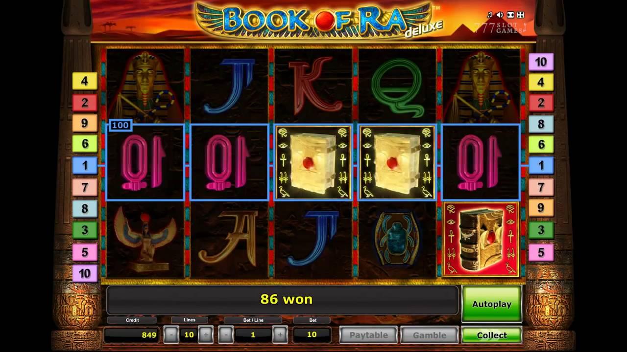 Book Of Ra Online 900 Bet