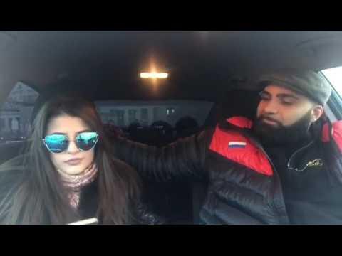 Будни армянского таксиста))