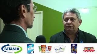 Jorge Brito Falou sobre garantia Safra, fim da Greve dos pipeiros, aprovação dos plantões médicos