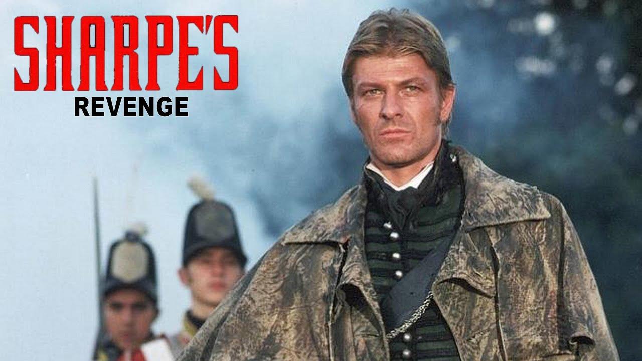 Download Sharpe - 12 - Sharpe's Revenge [1997 - TV Serie]