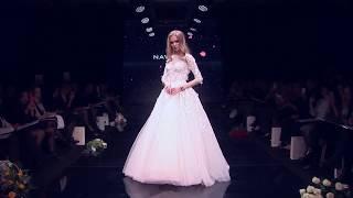 Свадебные платья Naviblue 2018 -2019 в свадебном салоне Сочи