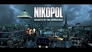 Nikopol Secrets of The Immortals - Gameplay (HD)