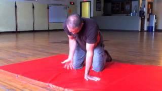 Monkey Bar Gym Wrist strengthening drills