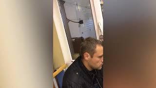 Как в Курске увольняют с работы