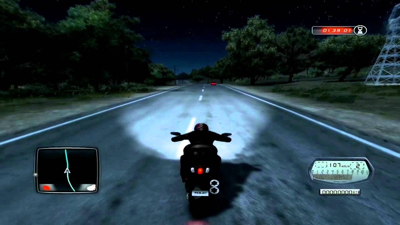 tdu2 dlc motorcycles