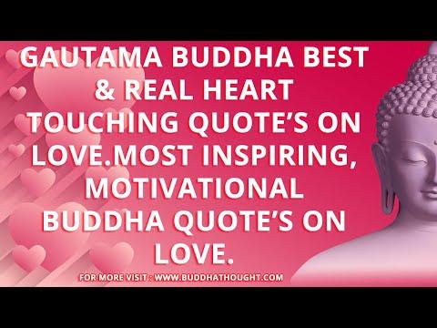 Gautam Buddha Quotes on Love – Love Quotes – Buddha Quotes – Motivational Quotes – Positive Quotes