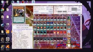 Ygo Custom Card scripting tutorial Part 1: Adding the card to YgoPro