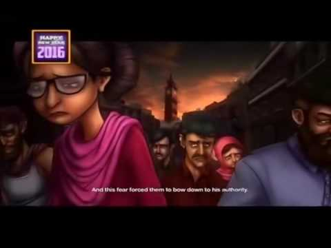 3 bahadur full movie hindi/urdu 2018