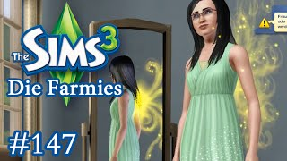 Die Sims 3 - Die Farmies - Part 147 - Neues Outfit für Nicky (HD/Lets Play)
