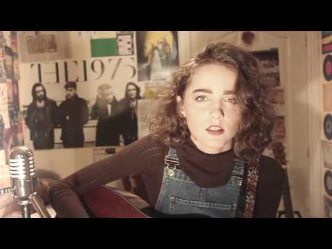 Hide me From The Storm- Charlotte Evans (Original)