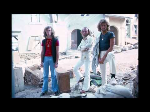 "Bee Gees - ""Wouldn't I Be Someone"" - (Long version) HQ"