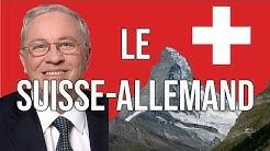 LE SUISSE ALLEMAND