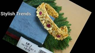 1 gm gold bracelets with price…