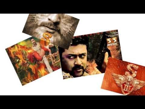 Singam 3 New Theme Music Download HD(Tamil Film Singam3)