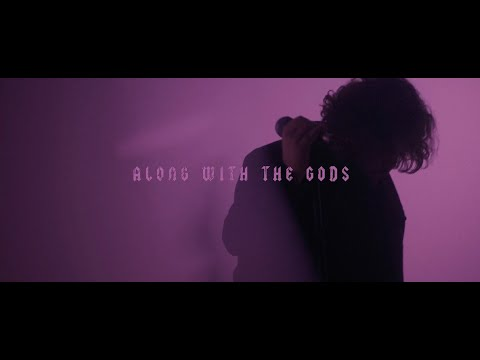 TENSIDE - Along With The Gods (Official Music Video)