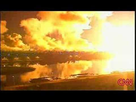 Baghdad: Mar 21,2003