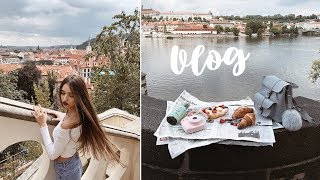 видео Фото Чехия / фотообои Прага