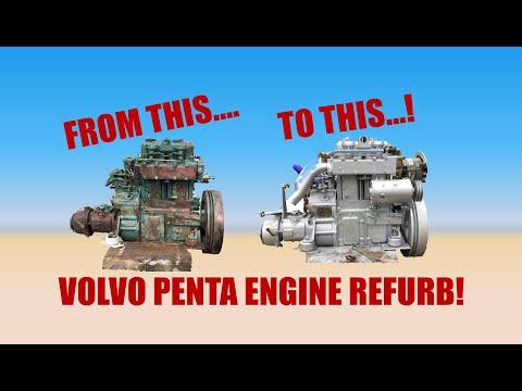 Is our marine engine beyond repair?  Volvo MD2B restoration [EP7]