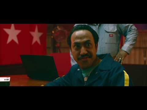 Official Trailer Warkop DKI Reborn | 12 September di Bioskop