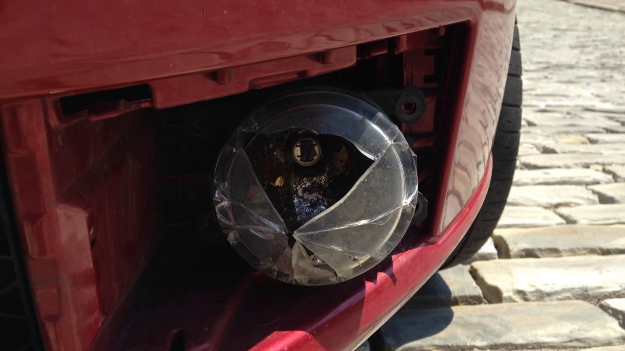 hight resolution of how to replace a fog light lamp on a 2008 2009 2010 2011 ford focus