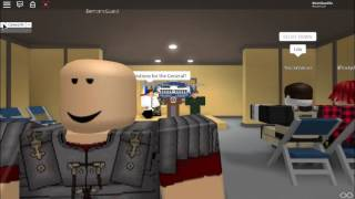 [ROBLOX] AFP New General of Philippine Air Force