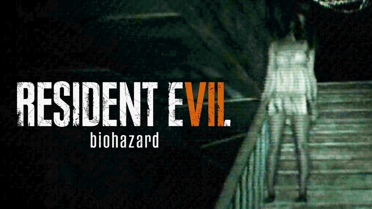 Mysterious demo Resident Evil 7 is waiting for a big update Resident Evil 7