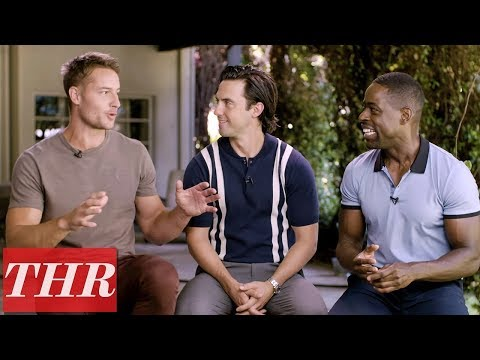 Milo Ventimiglia, Sterling K. Brown & More 'This is Us' Cast Play 'How Well Do You Know?'  THR