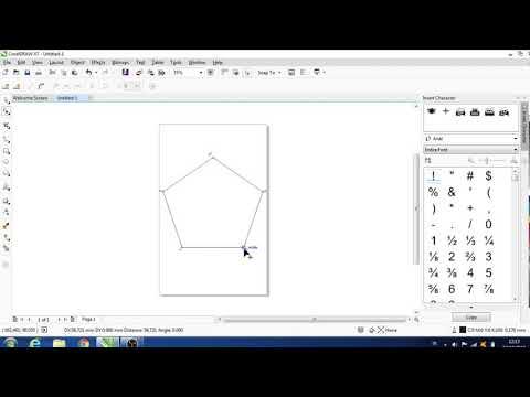 Versi Corel Draw disini menggunakan Corel Draw 2017 Labsekolah.com merupakan jasa pembuatan Web Prof.