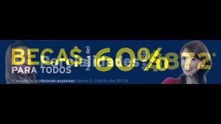 UNIMEX, UNIVERSIDAD MEXICANA, CUAUTITLAN IZCALLI, LICENCIATURAS, BECAS 60%