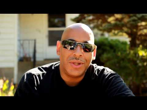 Justice for Kenneth Chamberlain Sr. - E. Love Thoughts - Vlog EP 01 - #LoveExcelsAll