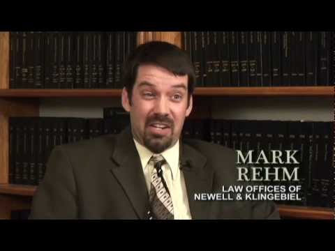 Law Offices of Newell and Klingebiel - Services Commercial