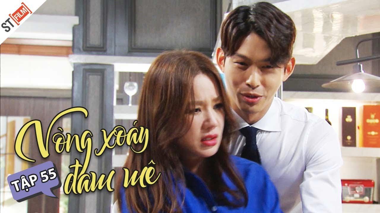 Phim Bộ Hàn Quốc Hay Nhất I Vòng Xoáy Đam Mê Tập 55 [ Lồng Tiếng ]I Phim Hàn Quốc Hay 2021